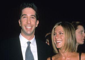 Jennifer Aniston revient sur sa relation avec David Schwimmer à l'époque de « Friends »