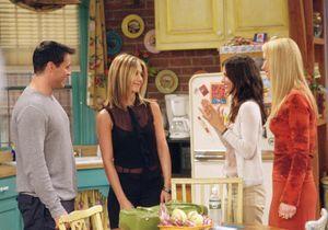 Jennifer Aniston : sa surprise pour les fans de « Friends » après l'épisode spécial retrouvailles