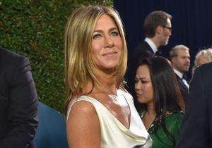 Jennifer Aniston : son message poignant pour inciter les Américains à porter un masque
