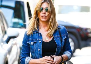 Jennifer Aniston, toujours fan de « Friends » !