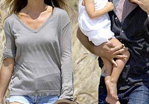 Jennifer Aniston : une « nouna » d'enfer !
