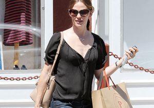 Jennifer Garner, enceinte de son quatrième enfant ?