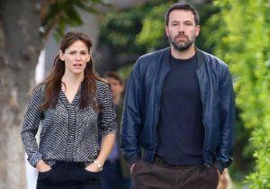 Jennifer Garner et Ben Affleck officialisent leur divorce