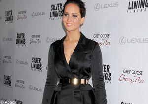 Jennifer Lawrence : la femme la plus désirable, c'est elle !