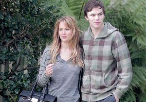Jennifer Lawrence serait fiancée à Nicholas Hoult