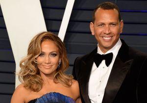"""Jennifer Lopez """"a dit oui"""" à son amoureux Alex Rodriguez"""