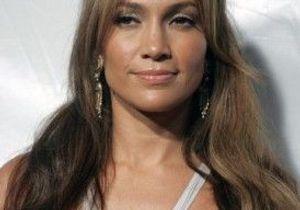 Jennifer Lopez à la Maison blanche