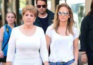 Jennifer Lopez : cette belle surprise offerte à sa mère pour son anniversaire
