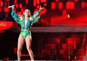 Jennifer Lopez chantera bien à la Coupe du monde