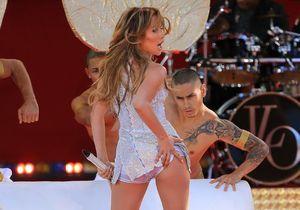 Jennifer Lopez, désespérée d'avoir minci des fesses