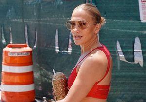 Jennifer Lopez et Ben Affleck : le baiser qui prouve qu'ils sont de nouveau ensemble