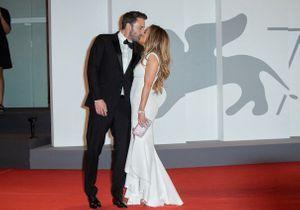 Jennifer Lopez et Ben Affleck : plus amoureux que jamais à la Mostra de Venise (Photos)