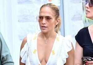 Jennifer Lopez et Ben Affleck recréent une scène mythique du clip de « Jenny from the Block » à Saint-Tropez