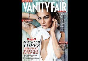 Jennifer Lopez : sa première interview post-divorce !