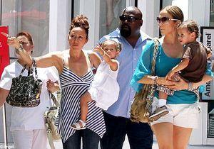 Jennifer Lopez : ses jumeaux, mannequins pour Gucci