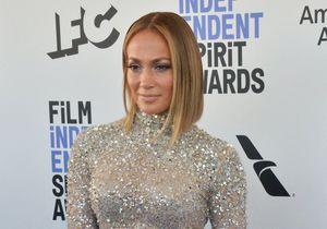 Jennifer Lopez vient de perdre son premier amour