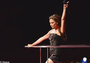 JO 2012:Victoria Beckhama dédié sa performance à David