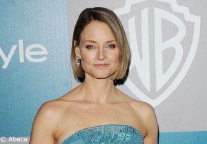 Golden Globes 2013: Jodie Foster est lesbienne, et a ne