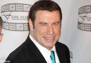 John Travolta : son pilote préparerait un livre sur leur relation