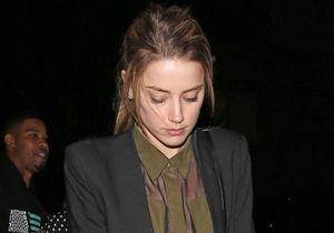 Johnny Depp a-t-il demandé la main d'Amber Heard ?