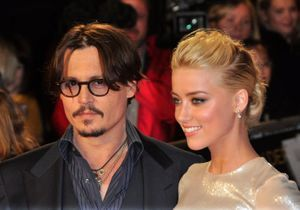 Johnny Depp accuse Amber Heard d'avoir empoché les 7 millions de dollars de leur divorce
