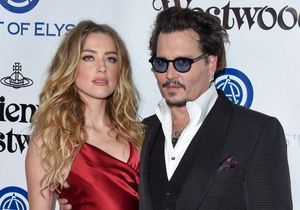 Johnny Depp affirme avoir des documents prouvant qu'Amber Heard a menti
