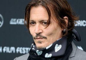 Johnny Depp : cette grosse somme qu'il va toucher après avoir démissionné des « Animaux Fantastiques »