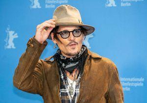 Johnny Depp débarque sur Instagram en reprenant une chanson de John Lennon