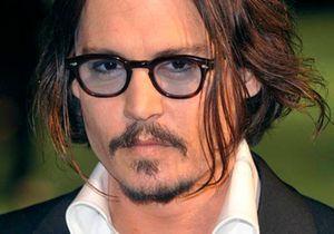 Johnny Depp est l'acteur le mieux payé d'Hollywood