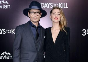 Johnny Depp et Amber Heard au bord du divorce ?