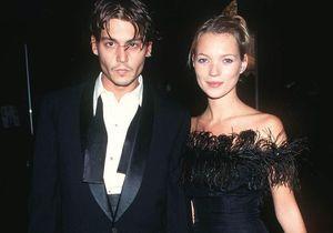 Johnny Depp et Kate Moss : le couple culte s'est-il reformé ?