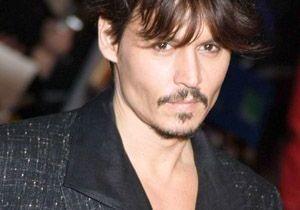 Johnny Depp : être acteur le rend malade