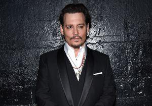 Johnny Depp s'attaque de nouveau à Donald Trump