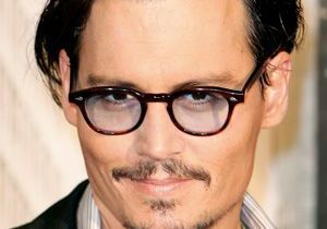Johnny Depp : ses photos interdites en Chine