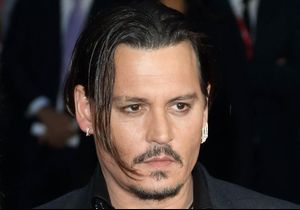 Johnny Depp : un oscar ? Non merci