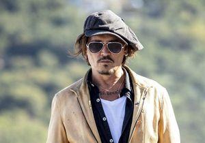 Johnny Depp viré des « Animaux Fantastiques » après la perte son procès