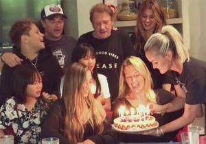 Johnny Hallyday : femmes, enfants, petits enfants… L'incroyable famille Hallyday