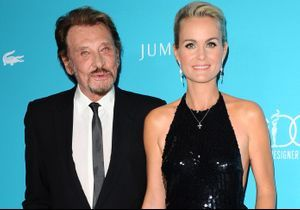 Johnny Hallyday malade : le tendre message de Laeticia à son mari