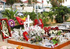 Johnny Hallyday : sa tombe va être déplacée