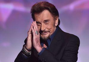 Johnny Hallyday : une célèbre star internationale s'est recueillie sur sa tombe