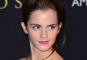 Journée de la femme : Emma Watson évoque les photos de nu volées