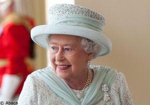 Jubilé de diamant : Elizabeth II « profondément émue »