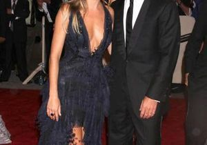 Jude Law et Sienna Miller, c'est fini !