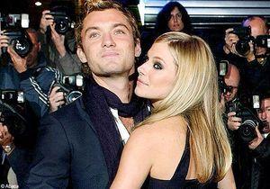 Jude Law : son couple avec Sienna est une « catastrophe »