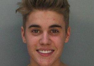 Justin Bieber arrêté : internet détourne son mugshot