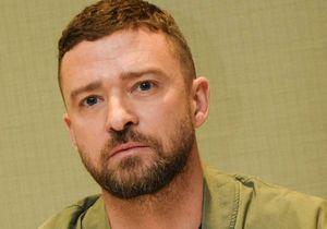 Justin Timberlake dévoile une rare photo de son fils, Phineas