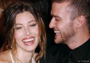 Justin Timberlake et Jessica Biel : bientôt le mariage !