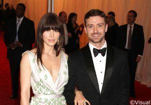 Justin Timberlake et Jessica Biel enfin mariés