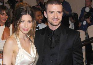 Justin Timberlake et Jessica Biel : fiancés en secret ?