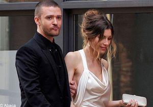 Justin Timberlake et Jessica Biel: mariés en secret?